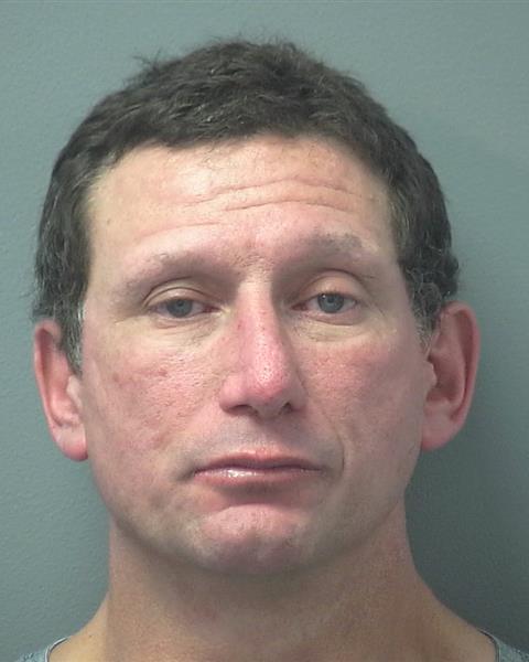 Meth Dealer Safely Taken Into Custody by Mesquite Detectives