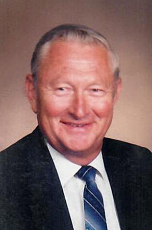 William Pilkington Obituary