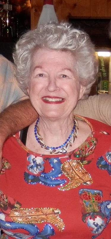 Obituary – Andrea M. Foerster