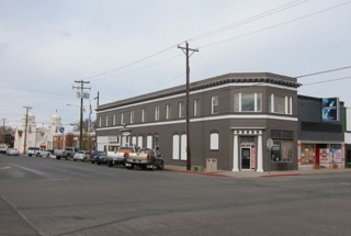 The great Winnemucca bank robbery of 1900