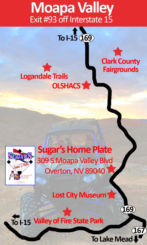 Sugar's Homeplate