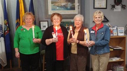 Mesquite Republican Women meet