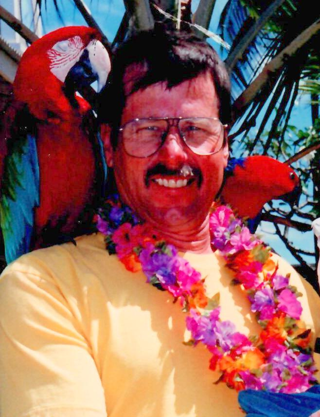 Obituary Daniel Thomas Mossbarger