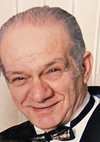 Guy Palella-Obituary