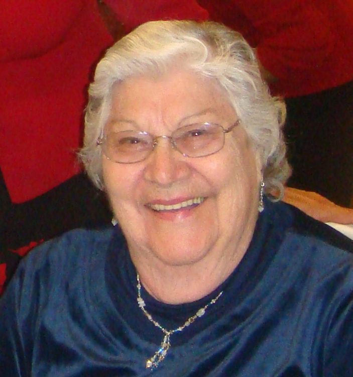 Obituary Wilma Elaine Waller