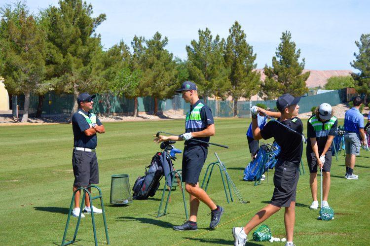 High School Golf