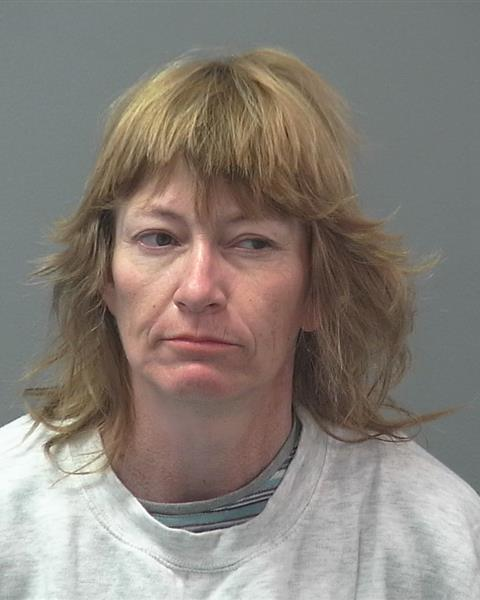 Mesquite PD Locate a Felony Probationer in Possession of Meth
