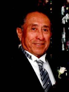 Obituary-ROBERT HERNANDEZ SR  | Mesquite Local News