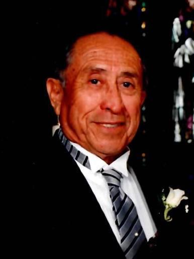 Obituary-ROBERT HERNANDEZ SR.