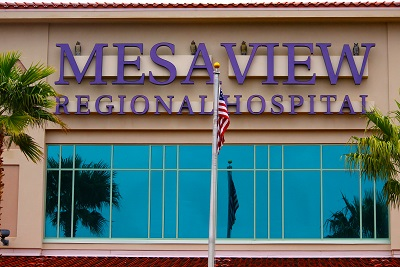 Mesa View Regional Hospital to Modify Labor and Delivery Services Effective October 1