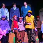Mesquite Kids take the stage with 'The Tortoise vs. the Hare'