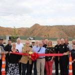 Mesquite opens new cemetery