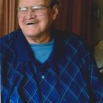 Robert Herring-Obituary