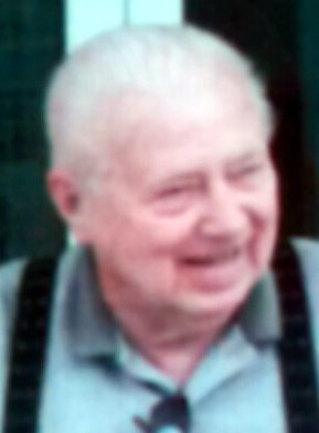 Gerald Ray Musser-Obituary
