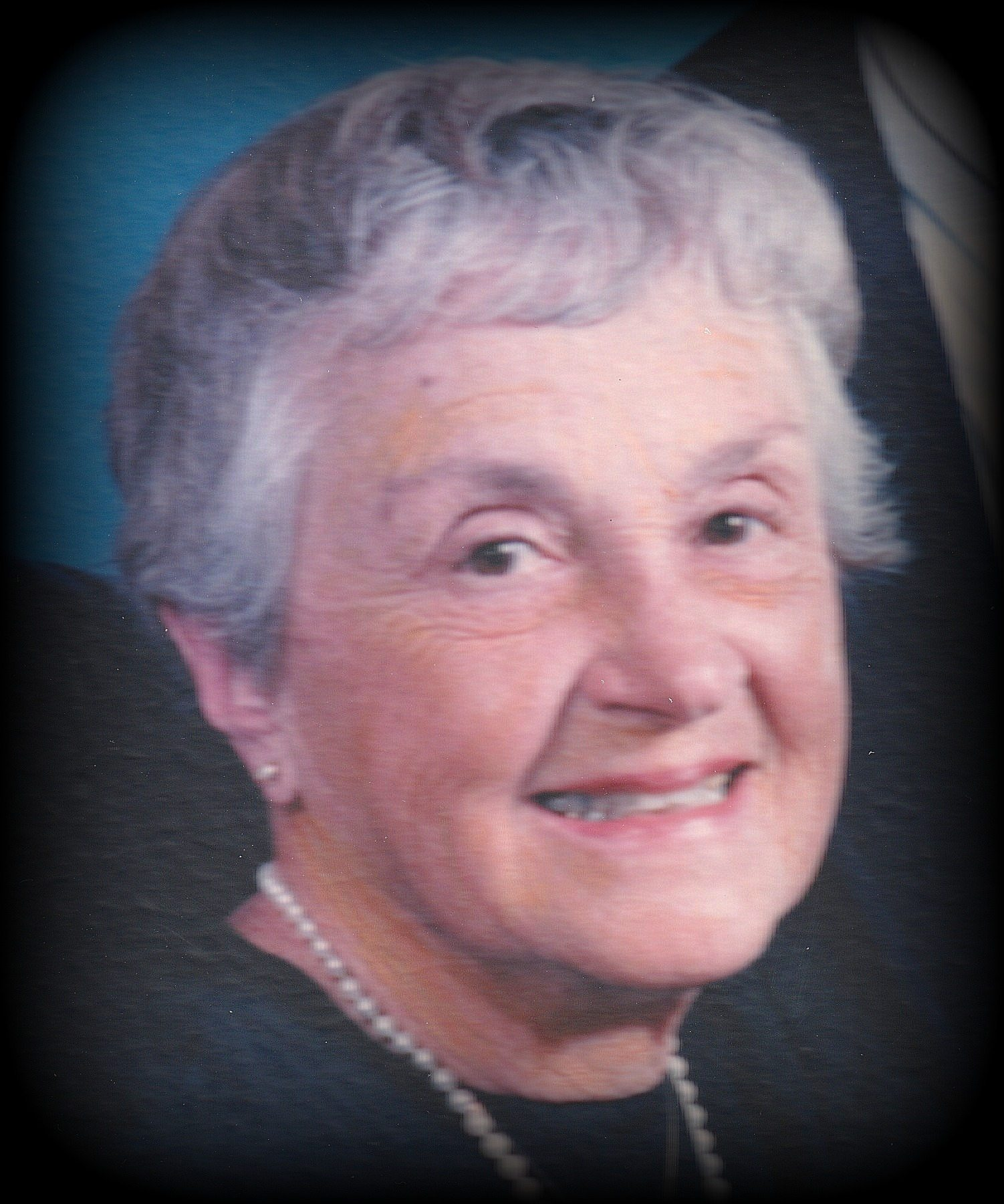Obituary -Lucile Marie Russell