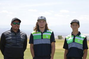 Golf Fore Kids continues success