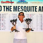 Gigi Higgins Takes It All in Mesquite Gaming's 15th Annual Mesquite Amateur Golf Tournament
