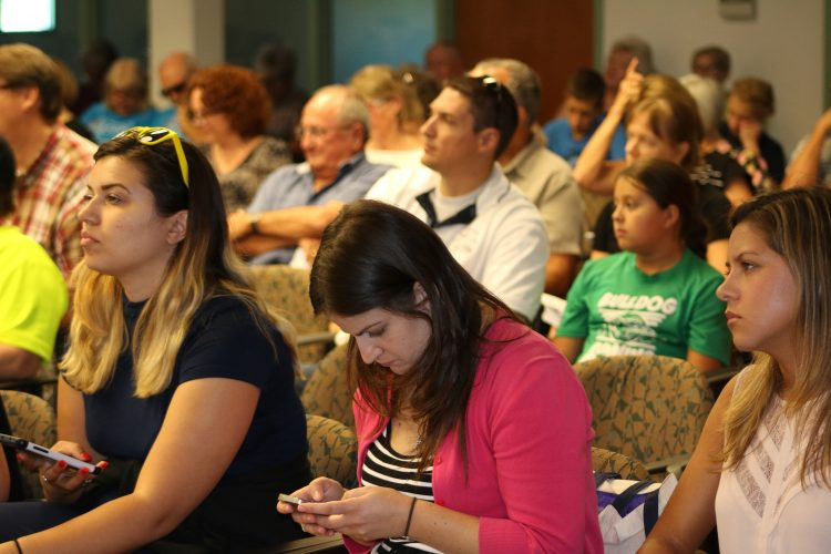 Council cites water in Gold Butte resolution support