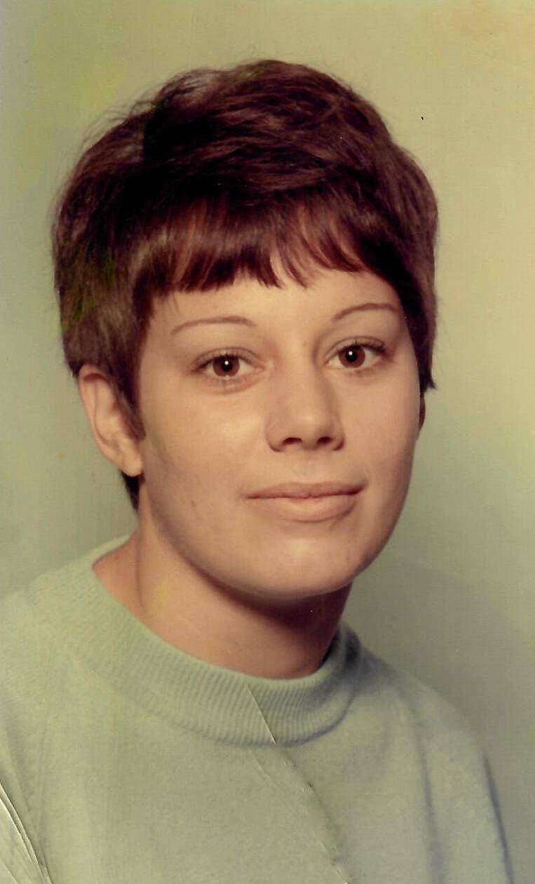 Shirley Marie Carroll-Obituary