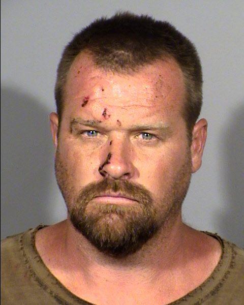 Accused arsonist arrested, again