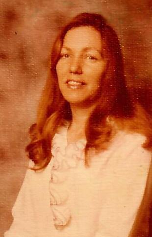 Phyllis Ann White-Obituary