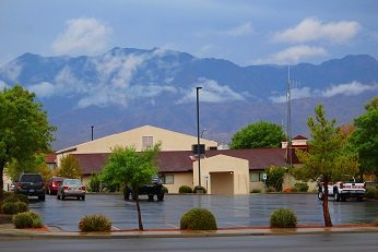 Mesquite Local News Office Closure