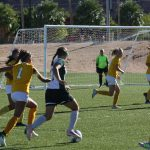 Lady Bulldogs go 0-2-1 in Mesquite Cup
