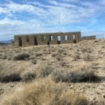 Nevada's Fort Churchill