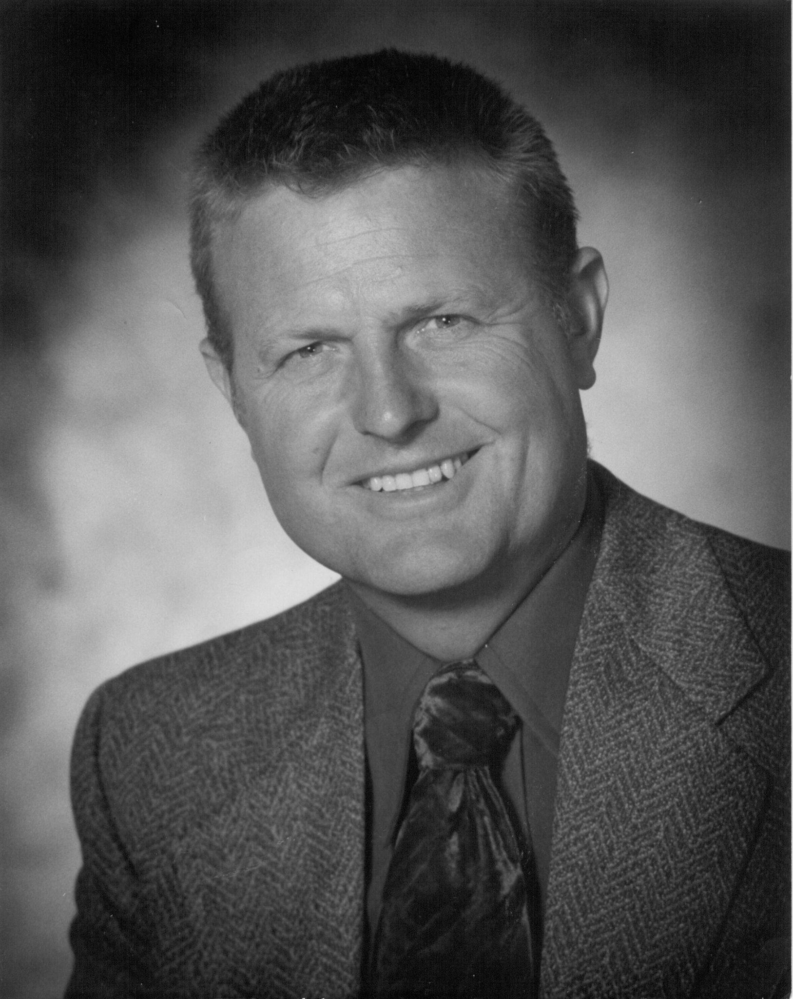 Bryan K. Hafen Obituary