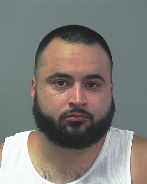 MPD arrest meth dealer