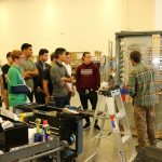 Manufacturing Day returns for local school kids