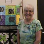 DOREEN KINKADE Artist of the Month