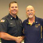 Rotary Clubs present SOAR awards