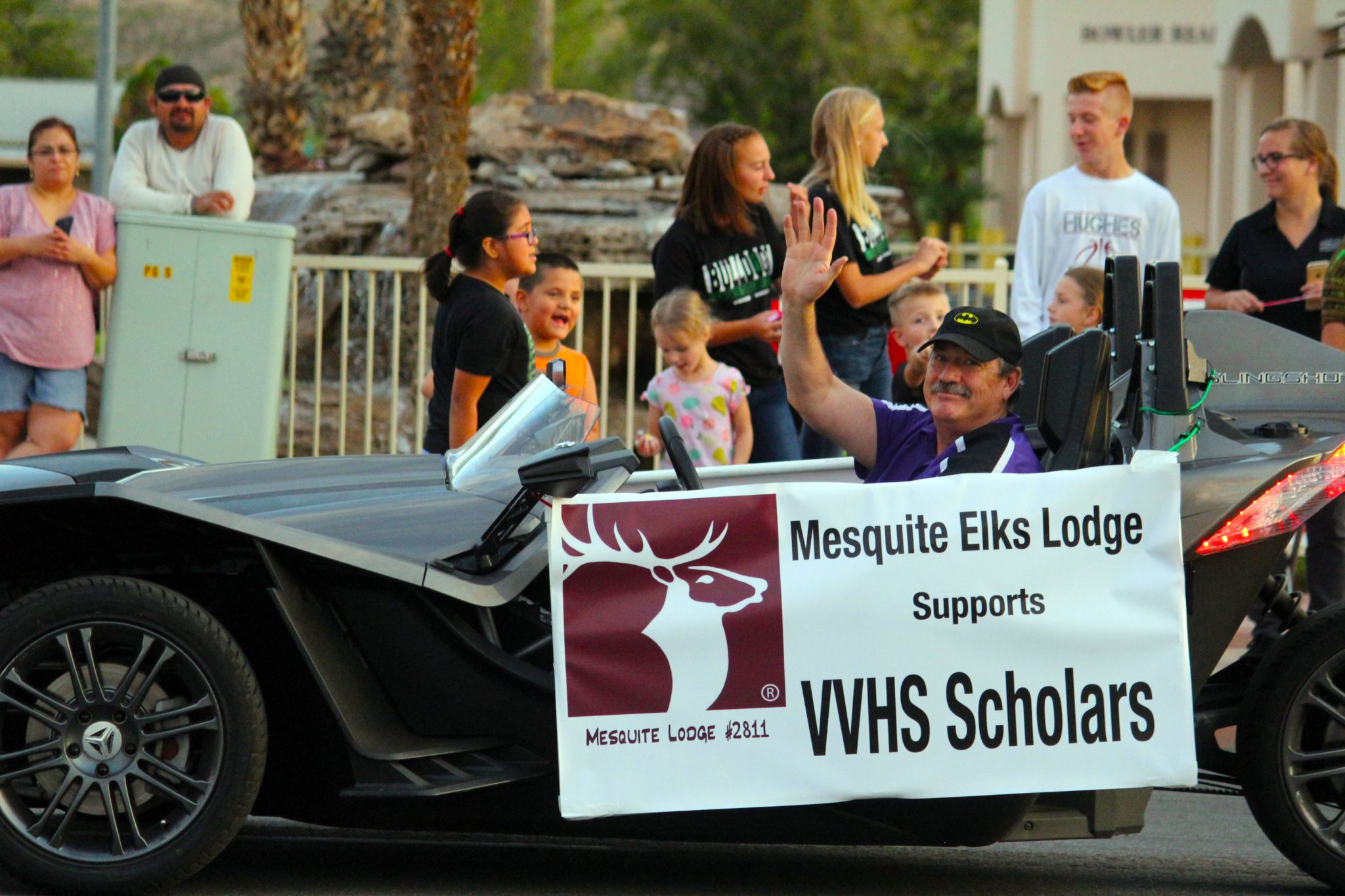 Virgin Valley Community Homecoming Parade scheduled Oct. 13