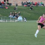 Sky Pointe scores late to defeat Lady Dawgs 3-2