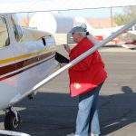 Women pilots dominate Mesquite skies