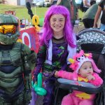 Beaver Dam Halloween Carnival