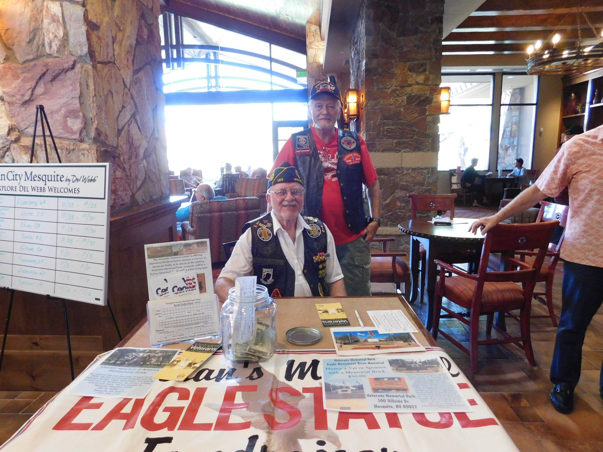 Veterans Health Fair