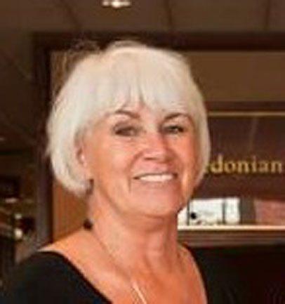 """Janet """"Koohkoum"""" Peretti-Obituary"""