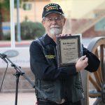 Mesquite honors veterans at memorial service