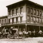 The St. Charles Hotel