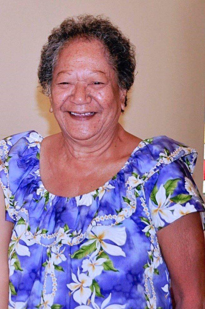 Delirine Ululani Gallagher-Obituary
