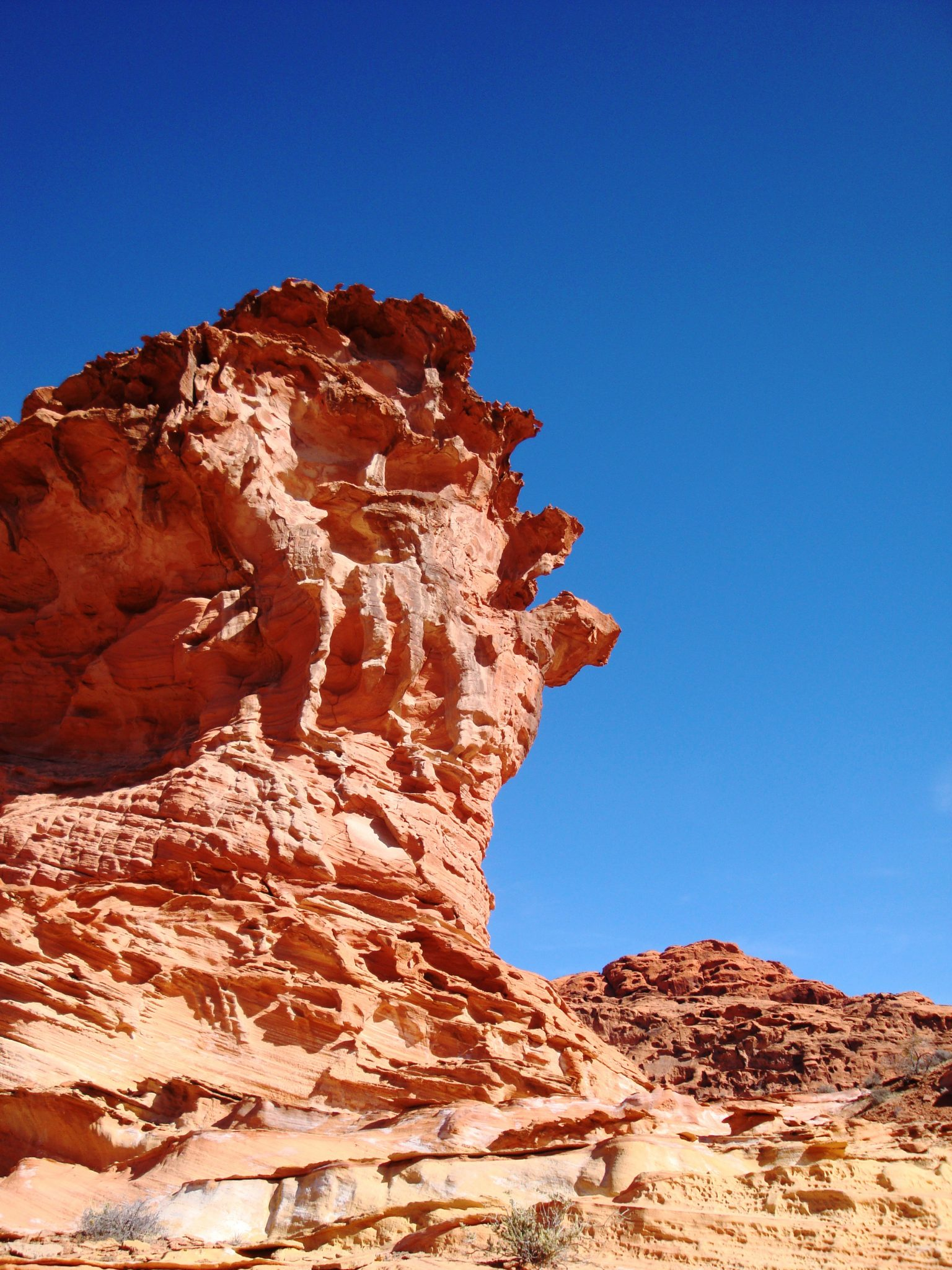 No word on Gold Butte as Trump chops monument size in Utah