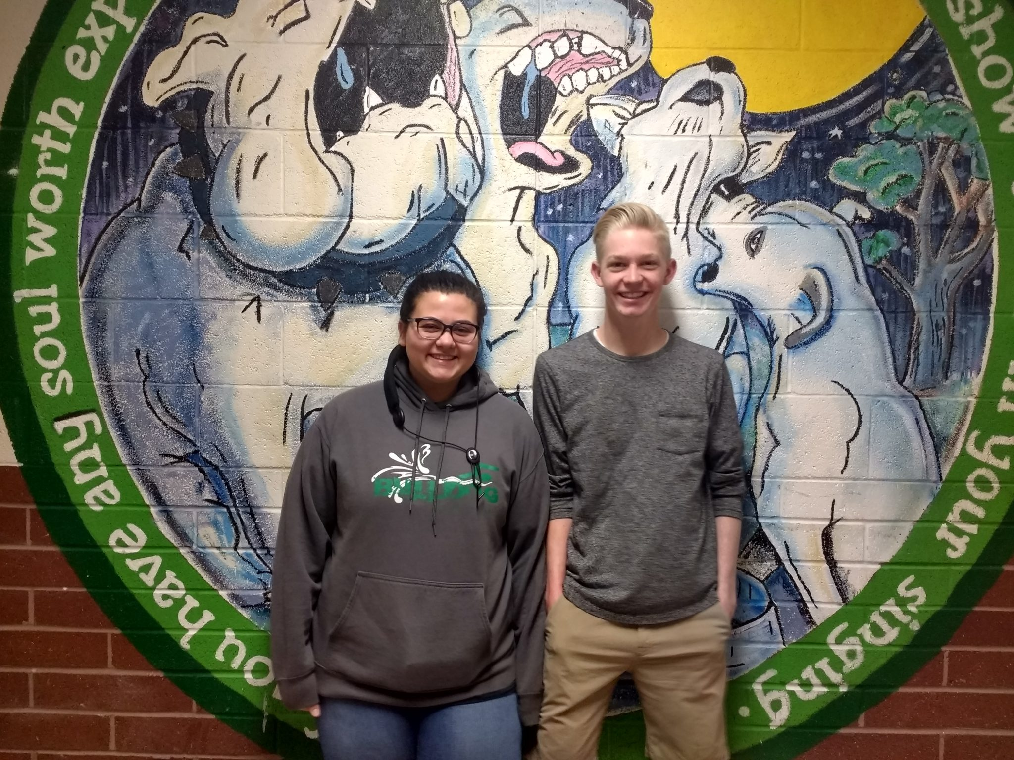 VVHS Students Accepted into CCSD Honor Band