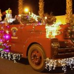 Third Annual Parade of Lights