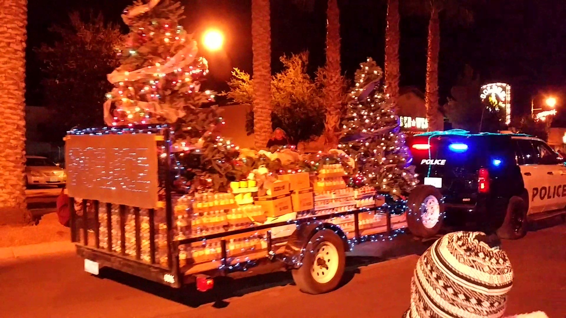 Mesquite Parade of Lights prepares for 5th year