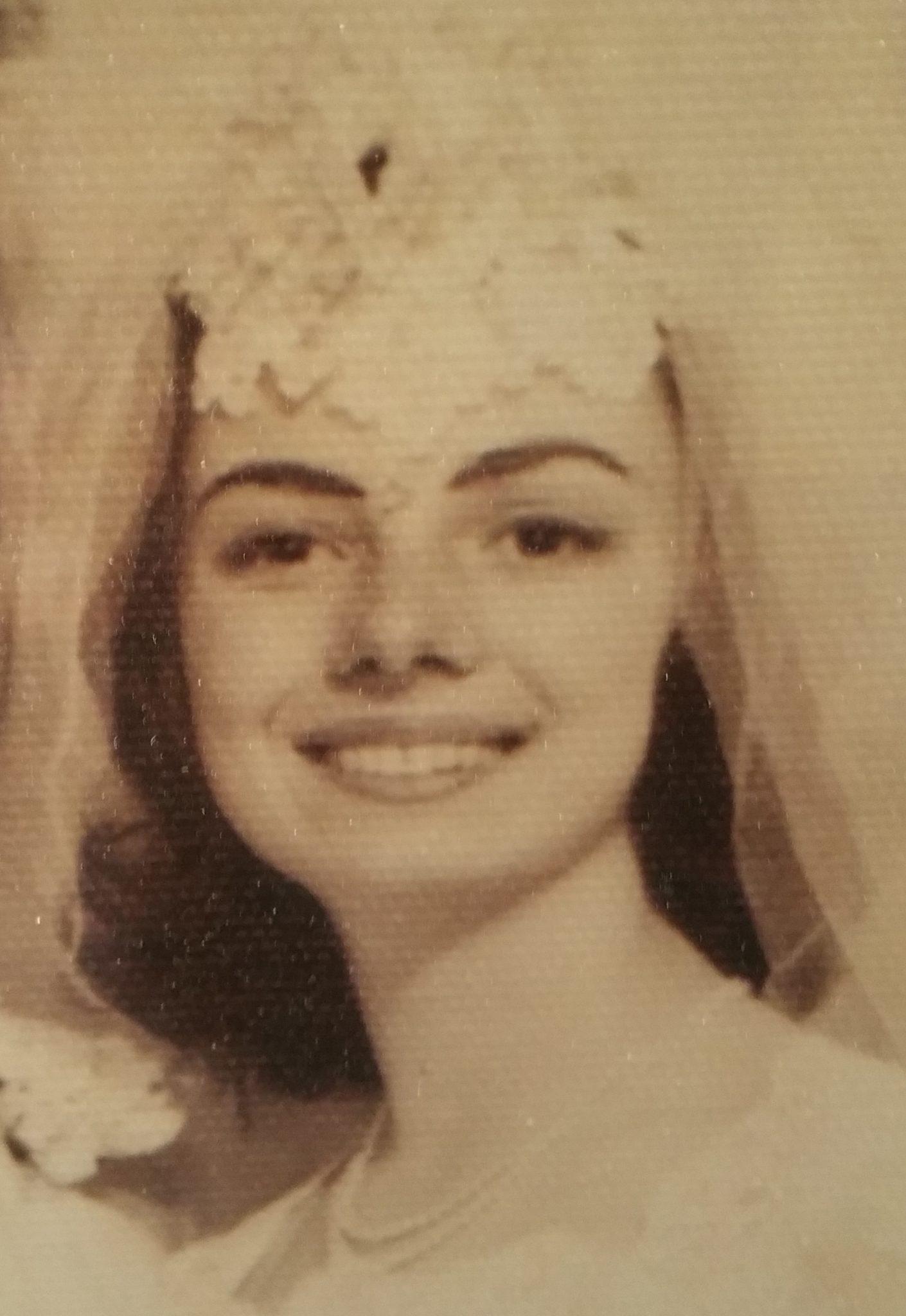 Marguerite Marie Rossner-Obituary