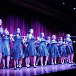 'Sounds of the Season' Fills Auditorium with Holiday Cheer
