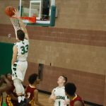 Dragons slay Bulldogs 64-33