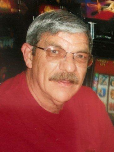 George Edward Berry Obituary